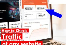 How to Check the Traffic of any Website